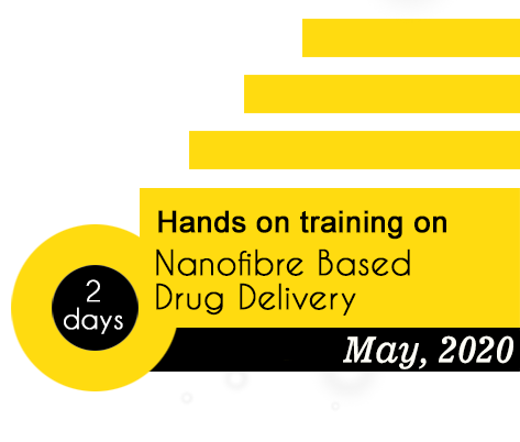 nano drug delivery training in chennai